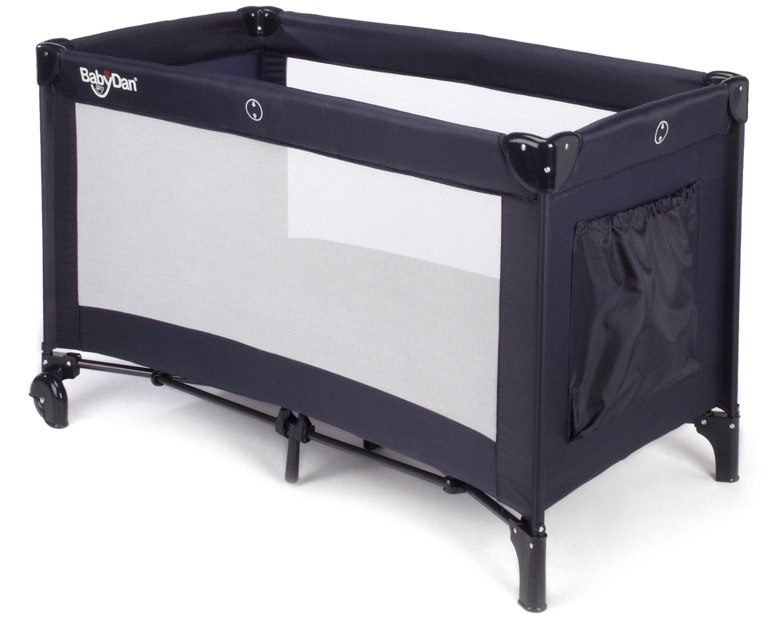 Baby bed for travel - Cot Hire